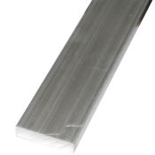 Fladt aluminium