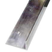 Vinkel-profil aluminium