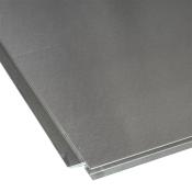 Plader aluminium øvrige